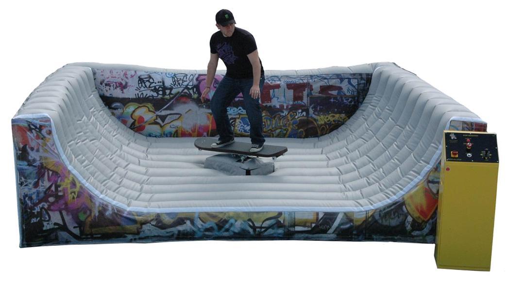 Xtreme Skate Combo