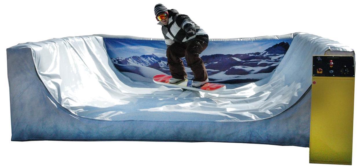 Xtreme Snowboard Combo