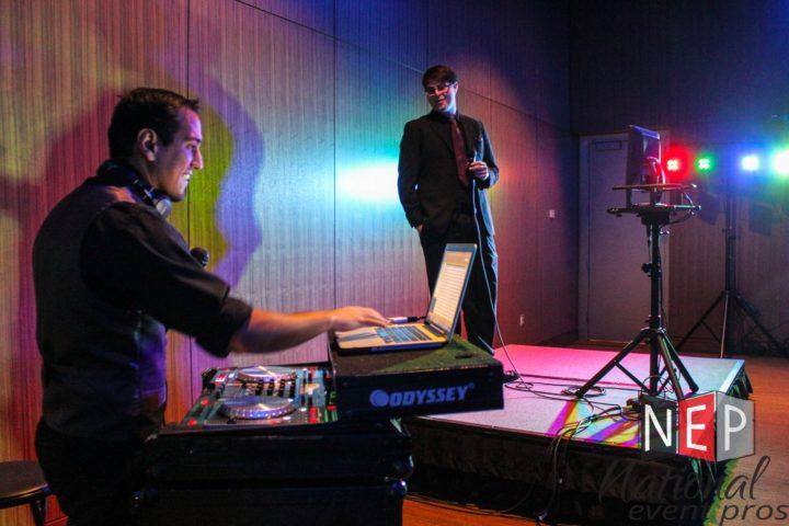 DJ / Emcee / Auctioneer