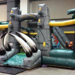 Jurassic Adventure Play Center