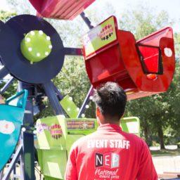 Star Gazer Ferris Wheel