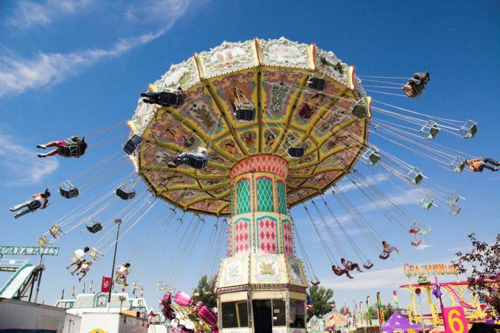 Seattle School Carnivals: 2014 Planning Edition