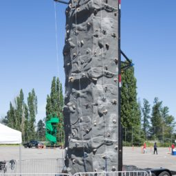 24′ Rock Wall (4 Station)