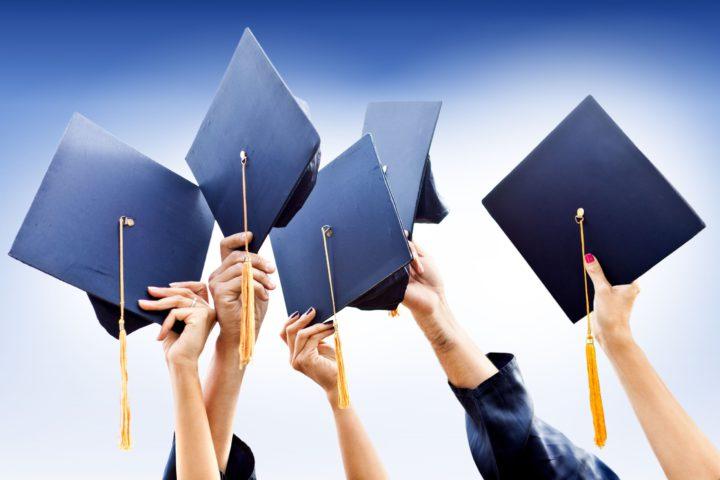 High School Graduation Celebrations