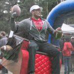 Arm Chair Sports