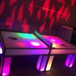 LED Ping Pong