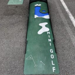 Portable Mini Golf (9 Hole)