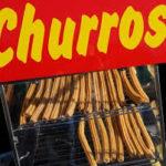 Warmer for for Pizza, Pretzels, or Churros