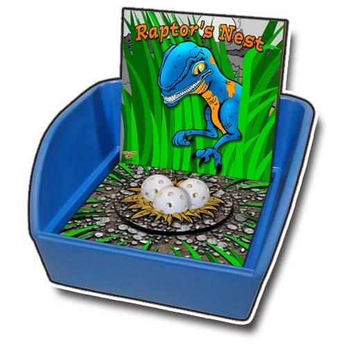 Raptor's Nest
