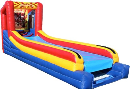 Skee Ball (Inflatable)