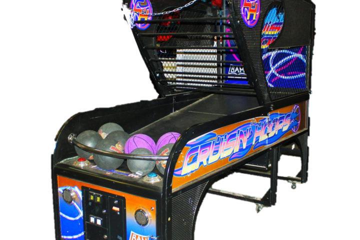 Cruisin' Hoops Basketball