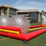 Hamster Ball Track