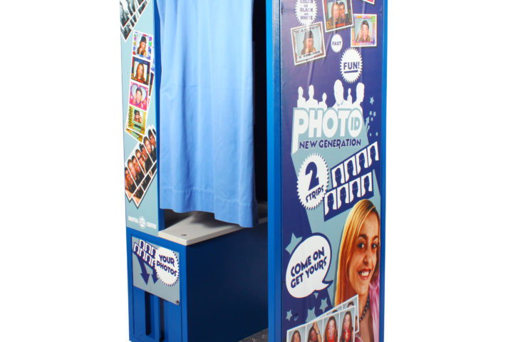 Photo Booth Royale