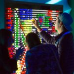Illumination Station – Giant Lite Brite