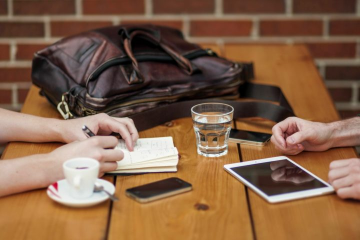 Event Planning: Preparing for the Initial Meeting