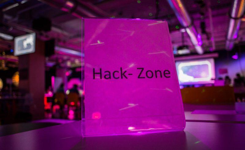 Space Camp Hackathon