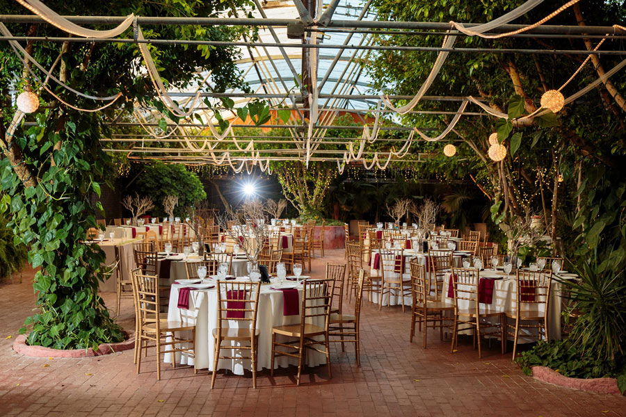 9 Hot Phoenix Event Venues National Event Pros