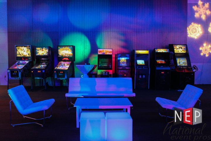 Austin Arcade & Gaming Events