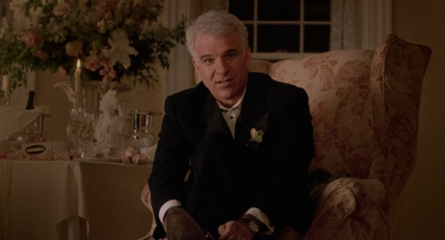 Father of the Bride (Touchstone Pictures, 1991)