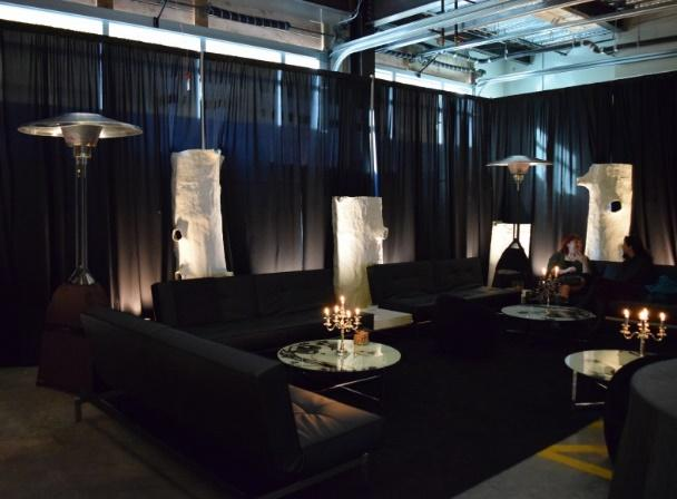 Mad Art Studio event venue in Seattle