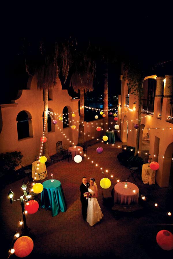 Aldea event venue in Phoenix
