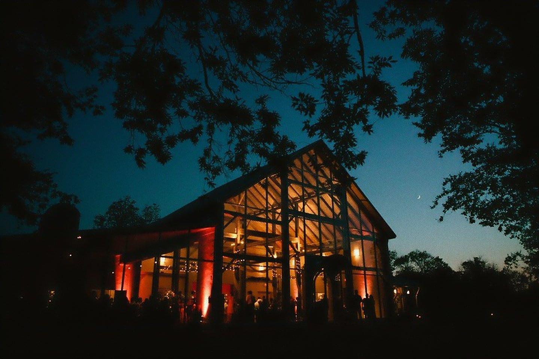 Barr Mansion & Artisan Ballroom event venue in Austin