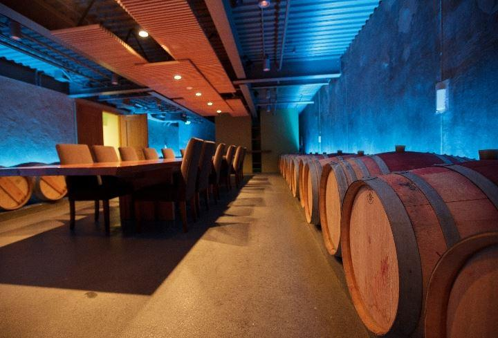 Novelty Hill - Januik Winery event venue in Seattle