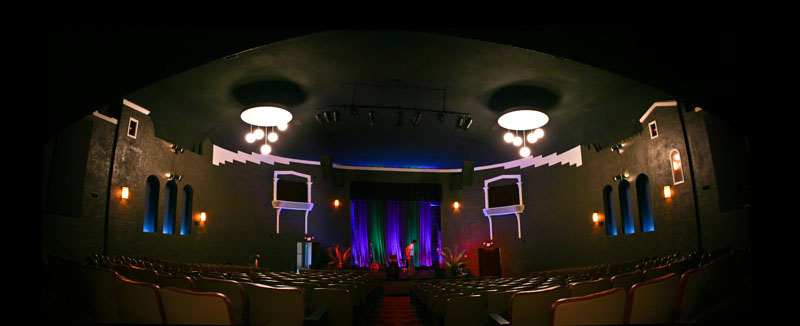 Alberta Rose Theatre event venue in Portland