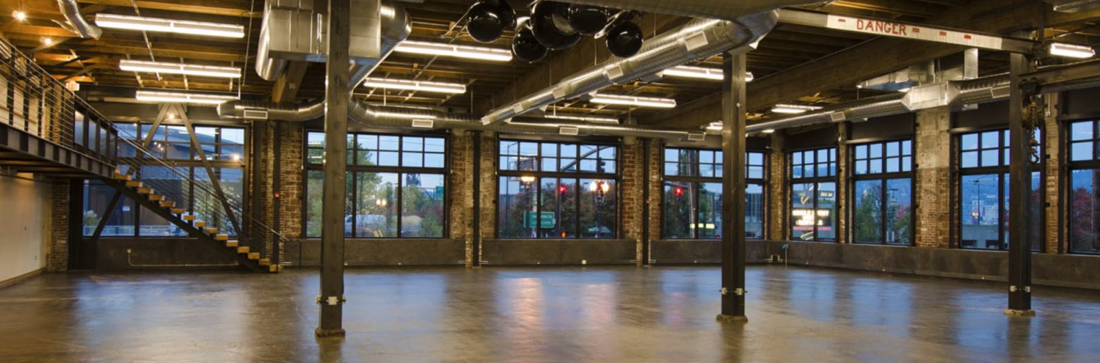Leftbank Annex event venue in Portland