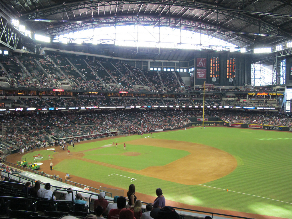 Chase Field event venue