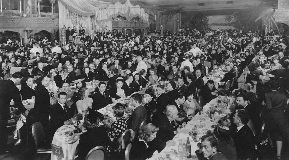 The Oscars · Creative Event Theme Idea · National Event Pros