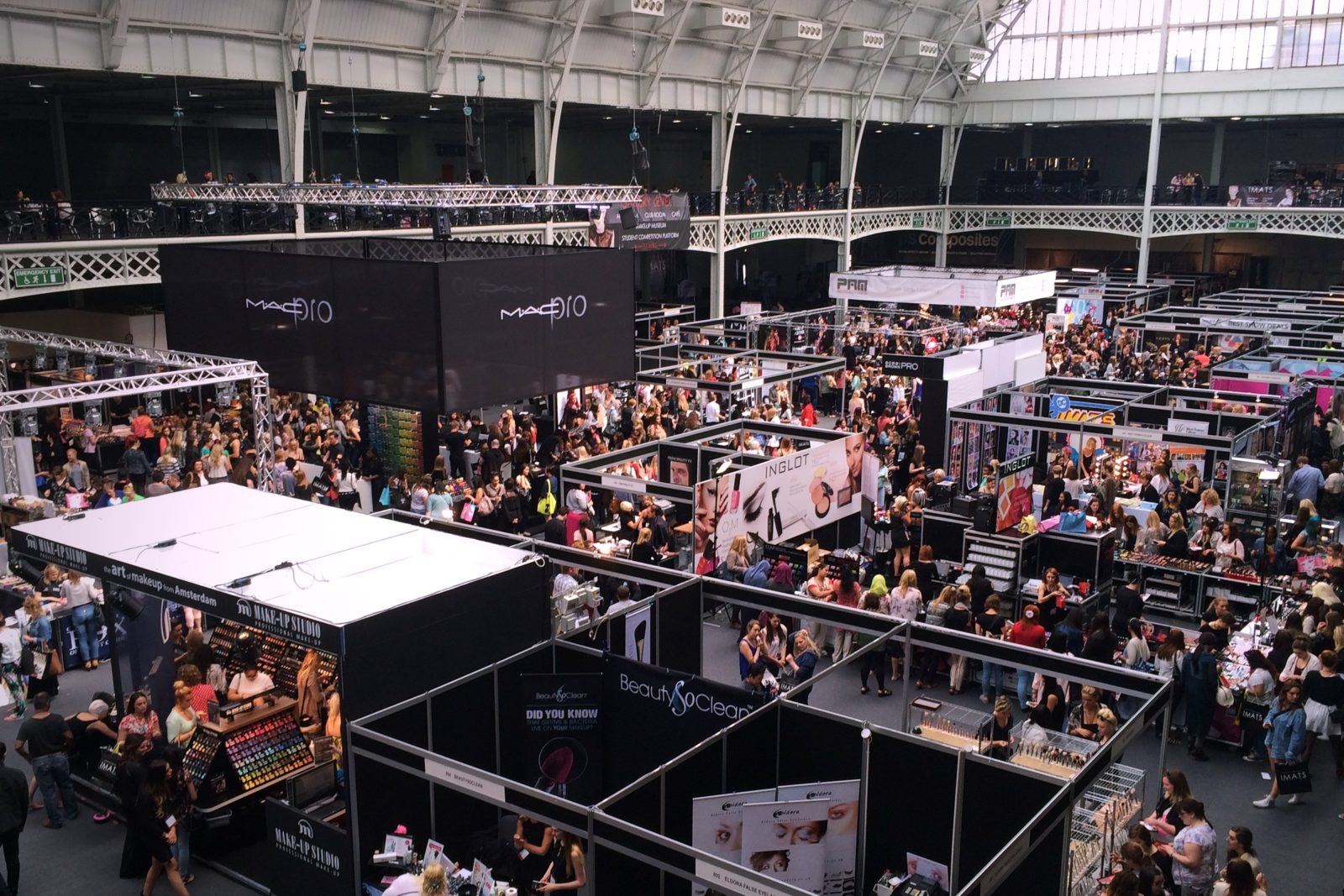 The Trade Show: A Guide to Becoming a Heroic Host