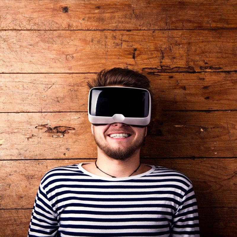 Austin Virtual Reality Rental