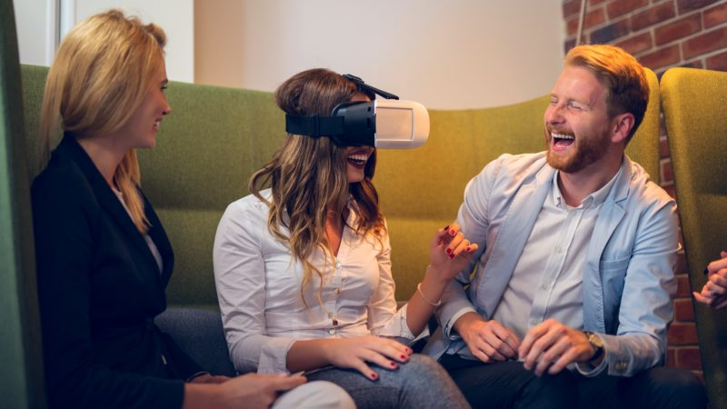 Seattle VR Rentals | Event Planning & Management Company
