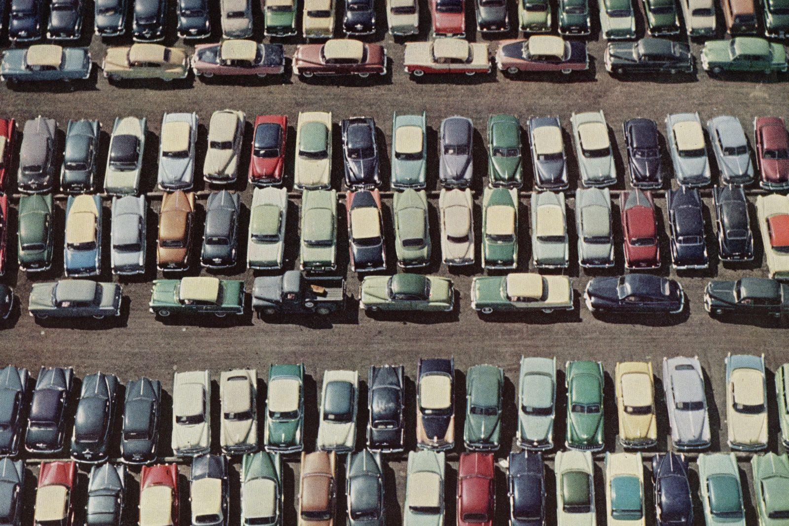 Event Parking 101