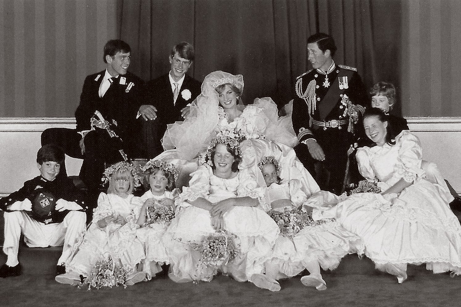Great Moments in Event History: The $70 Million Wedding