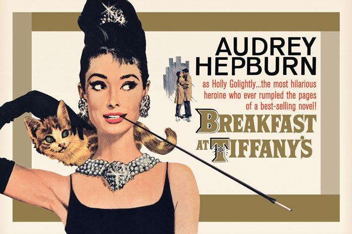 Creative Event Themes: Breakfast at Tiffany's