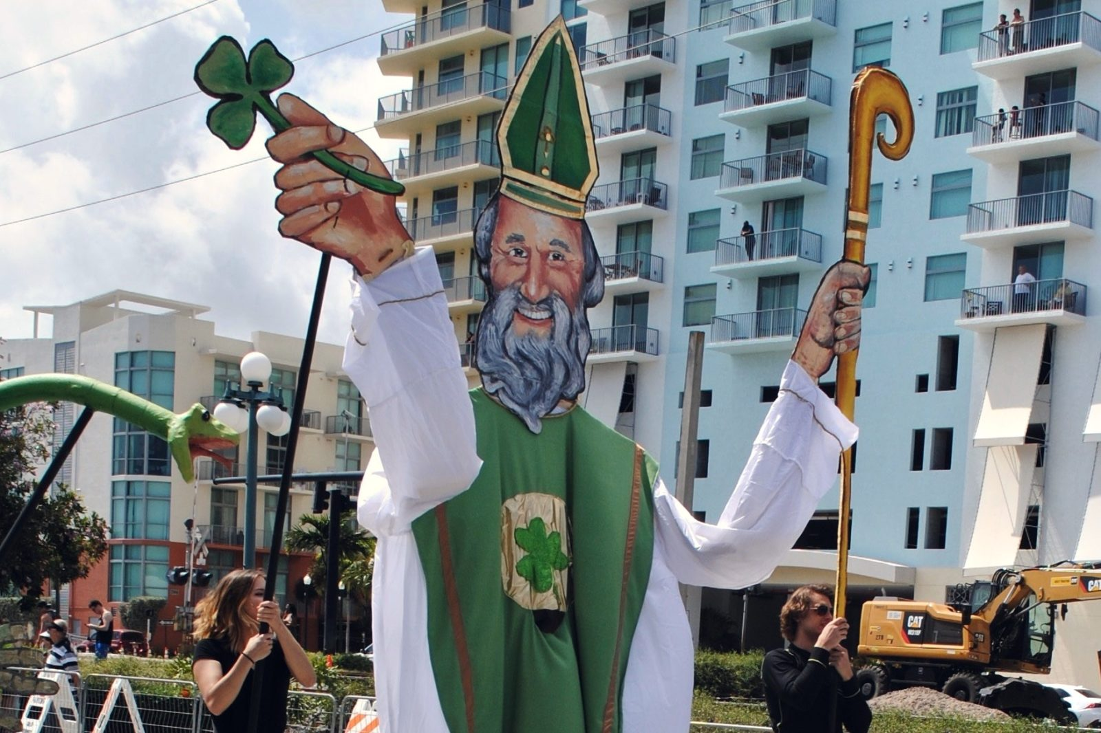 9 Ways to Celebrate St. Patrick's Day at Any Age