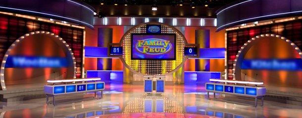But The Dueling Families Trivia Show Is Also A Great Fit For An Office Party Have Two Internal Teams Play As Family Feud
