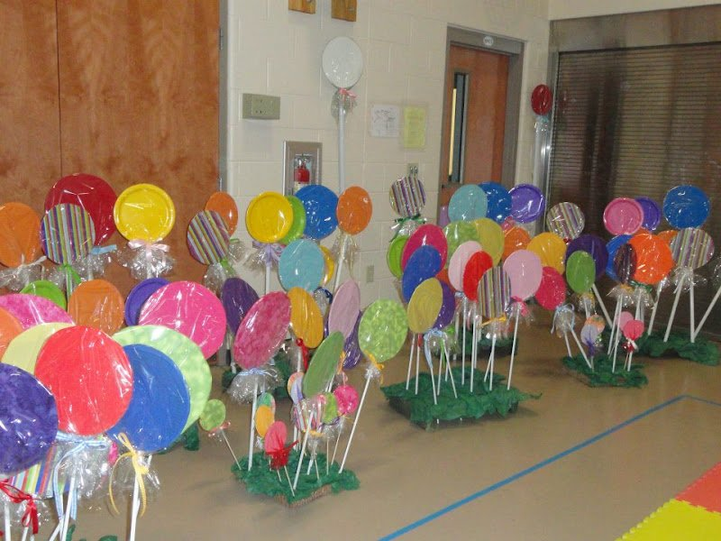 giant lollipop party decorations