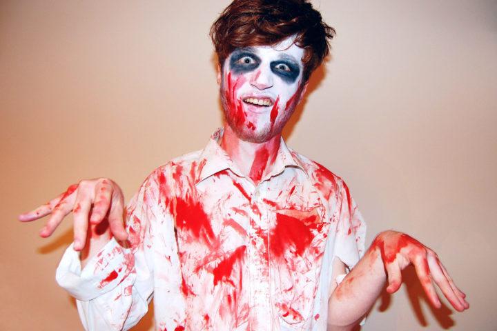 Creative Event Themes: Zombie Apocalypse