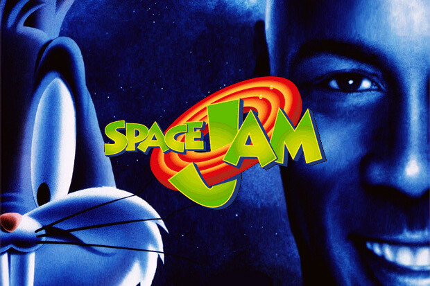 Creative Event Ideas: Space Jam Theme