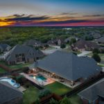 Aerial Event Photography
