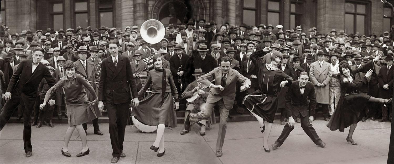 Creative Event Themes: Roaring Twenties — National Event Pros