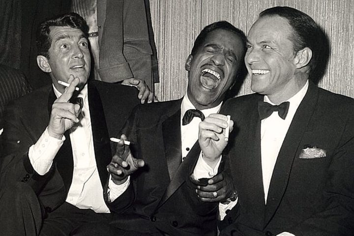 Creative Event Themes: Rat Pack
