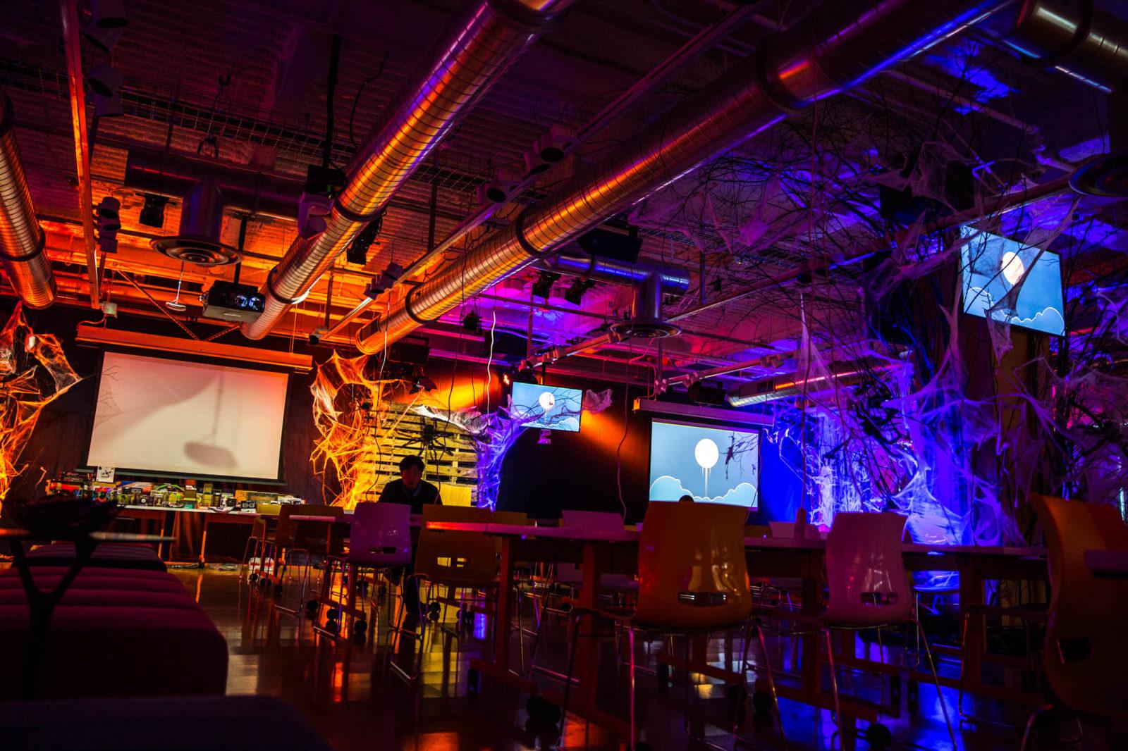 Austin Corporate Event Planning
