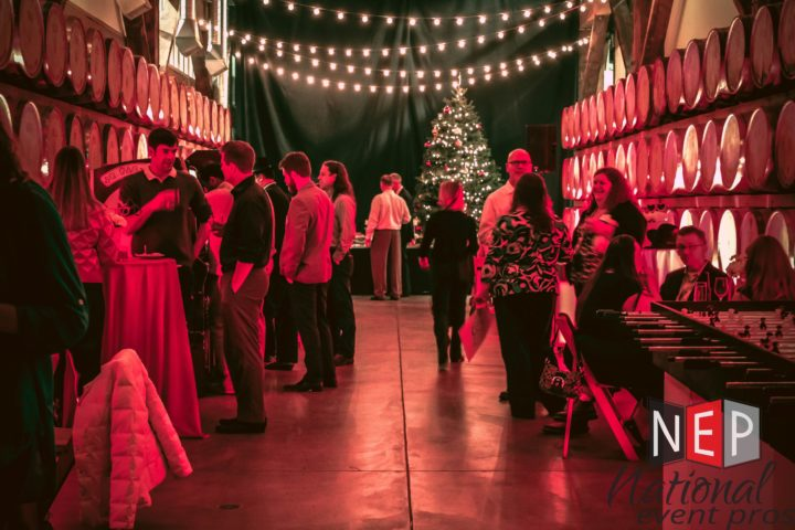 Holiday Party Planners for Austin and Beyond.