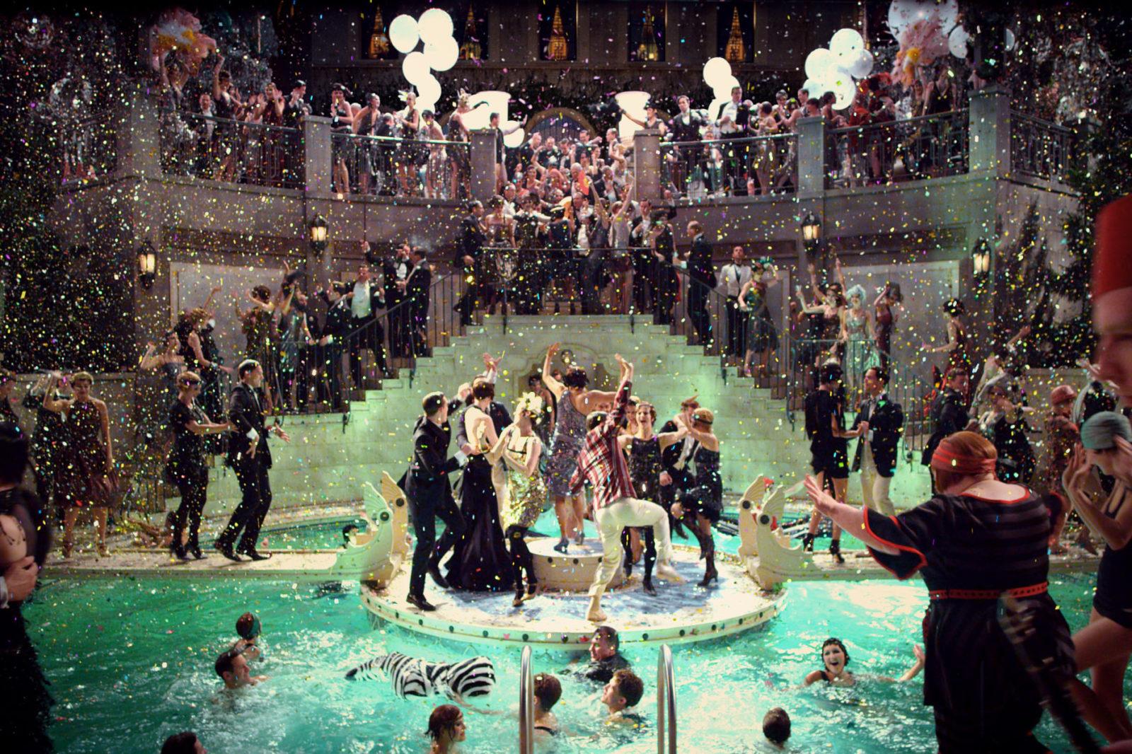 Creative Event Themes: Roaring Twenties