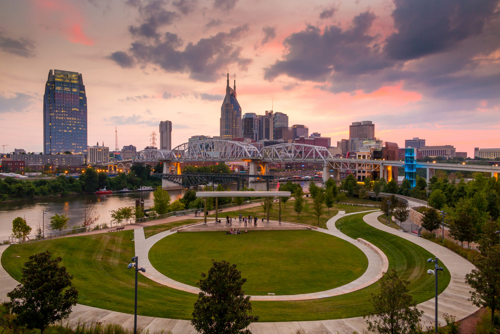 25 Pitch-Perfect Nashville Event Venues