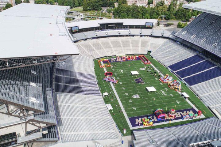 Stadium Carnival
